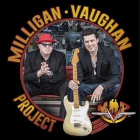 Milligan Vaughan Project