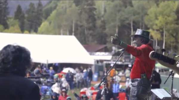Telluride Brews & Blues Festival