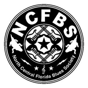 The North Central Florida Blues Society