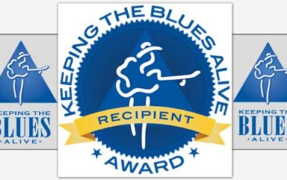 Blues Foundation Announces 2018 Keeping the Blues Alive Awards Recipients