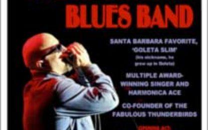 Blues Society News: Santa Barbara – DC – St. Louis Blues Society Events