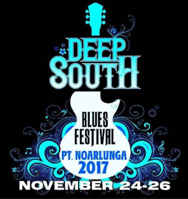 Deep South Festival