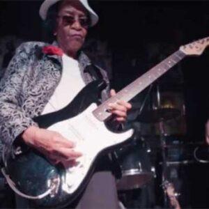 Diana Rein & Beverly 'Guitar' Watkins