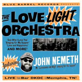 The Love Light Orchestra