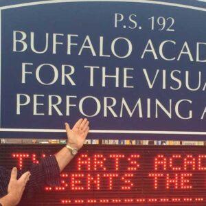 Buffalo's Academy for the Visual