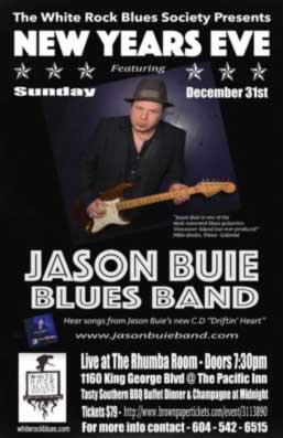 White Rock Blues Society