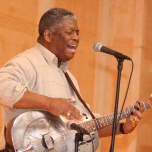 Black History Month Blues Concert