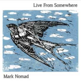 Mark Nomad