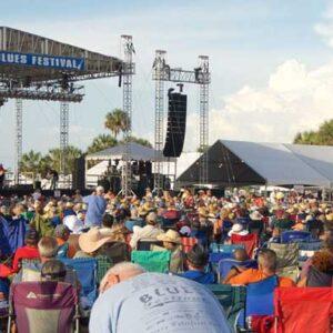 Tampa Bay Blues Festival