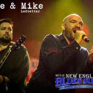 The New England Blues Summit