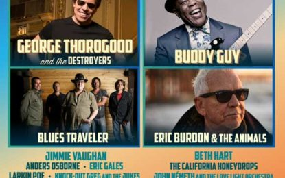 Doheny Blues Festival Releases Parking Info, Shuttle/Trolley Updates & More!