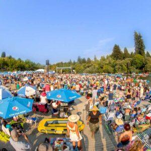 Russian River Blues Festival