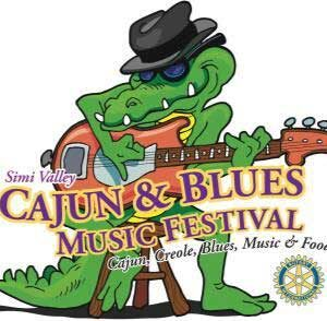Simi Valley Cajun & Blues Music Festival