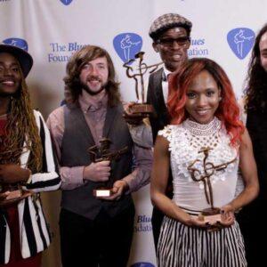 Blues Music Awards
