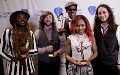 Winners & Highlights of the 39th Blues Music Awards
