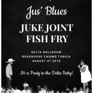Jus' Blues Music Awards