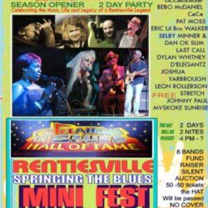 Rentiesville