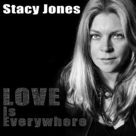 Stacy Jones