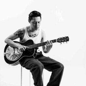 Blues Festival Presents 6 String Showdown