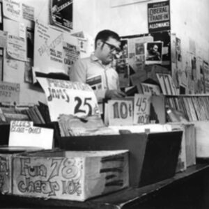 Delmark Records