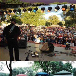 Prairie Dog Blues Fest