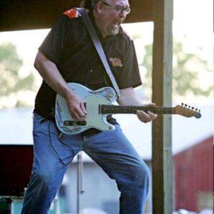 Rentiesville Dusk til Dawn Blues Festival
