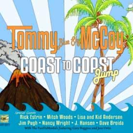 Tommy 'Blue Sky' McCoy