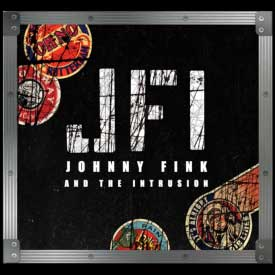 Johnny Fink & The Intrusion