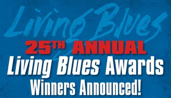 Living Blues Awards