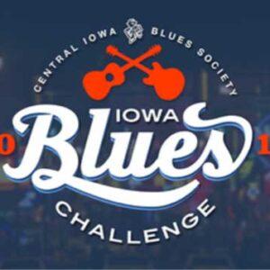 Regional Blues Challenges