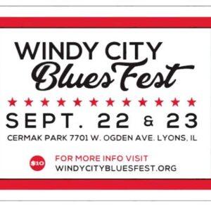 Windy City Blues Fest