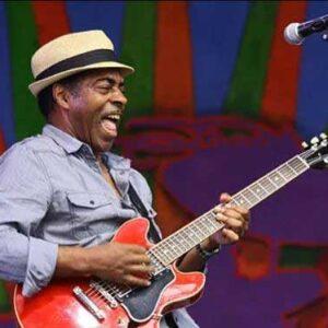 Bogalusa Blues & Heritage Festival
