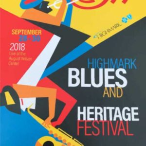 Highmark Blues and Heritage Festival