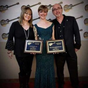 Blues Blast Music Award