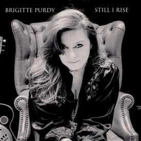 Brigitte Purdy