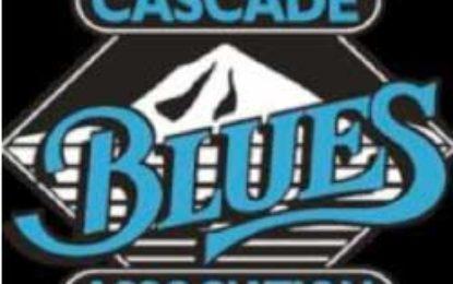 Cascade Blues Association 2018 Muddy Awards