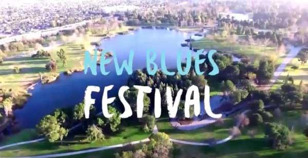 New Blues Festival