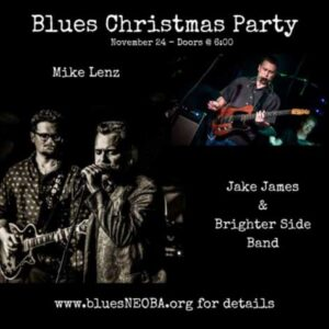 Northeast Ohio Blues Association
