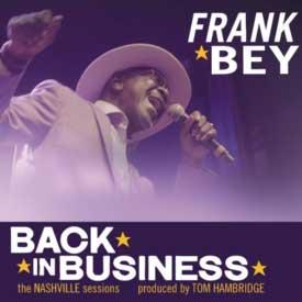 Frank Bey