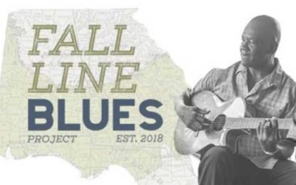 The Fall Line Blues Project Concert & Film Screening Dec 8
