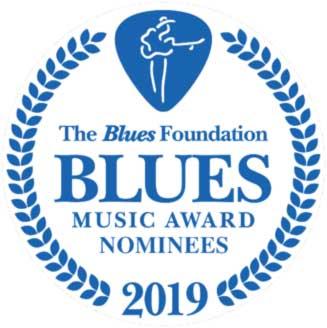 Blues Music Awards Nominees