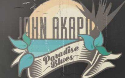 John Akapo :: PARADISE BLUES
