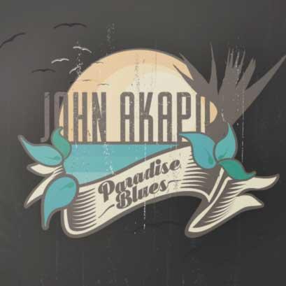 John Akapo