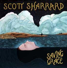 Scott Sharrard