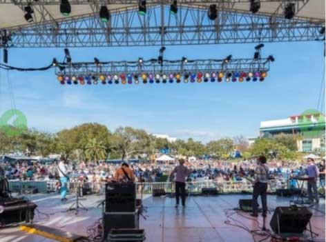 Sea-Blues Festival
