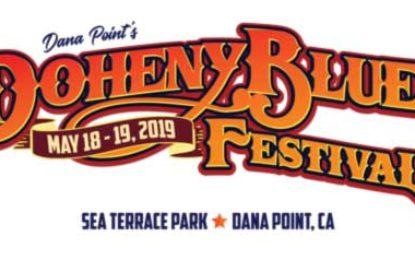 Ben Harper & The Innocent Criminals to Headline 2019 Doheny Blues Festival