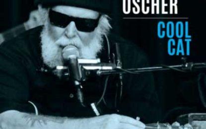Paul Oscher :: COOL CAT