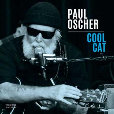 Paul Oscher