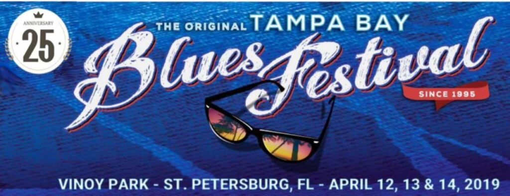Tampa Bay Blues Festival