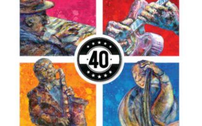 40TH BLUES MUSIC AWARDS MAY 9TH